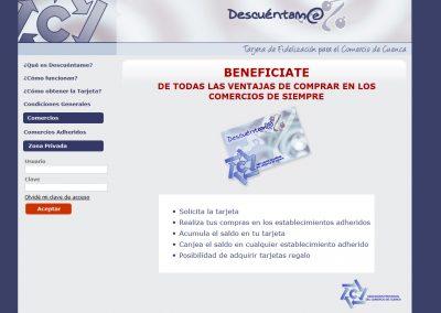 Proyecto eFideliza