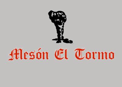 Mesón El Tormo