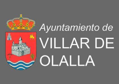 Ayuntamiento de Villar de Olalla